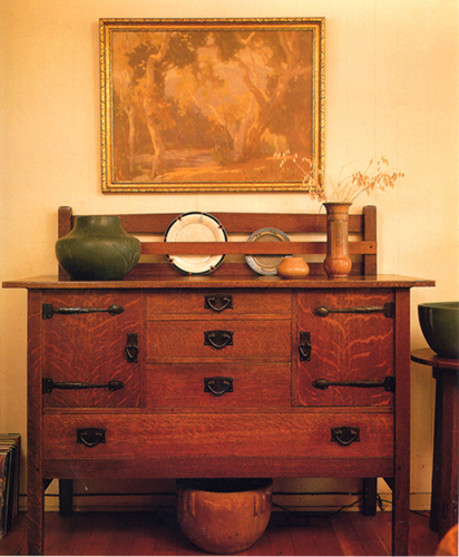 Sideboard Table - Buffet Hutch - CTS856