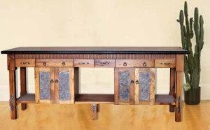 Side Board - Side Board Tables 15th Cen - SPB425