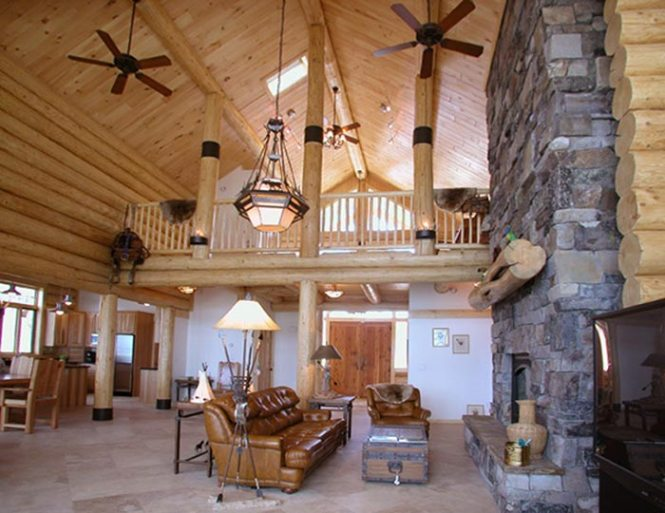 Lodge style chandeliers chandelier ideas chandeliers hand forged iron with rawhide shades pendant rustic aloadofball Images