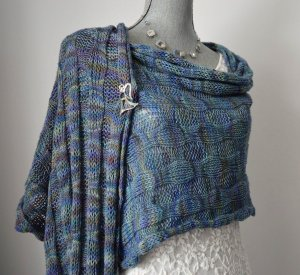 Charted Knitting Patterns