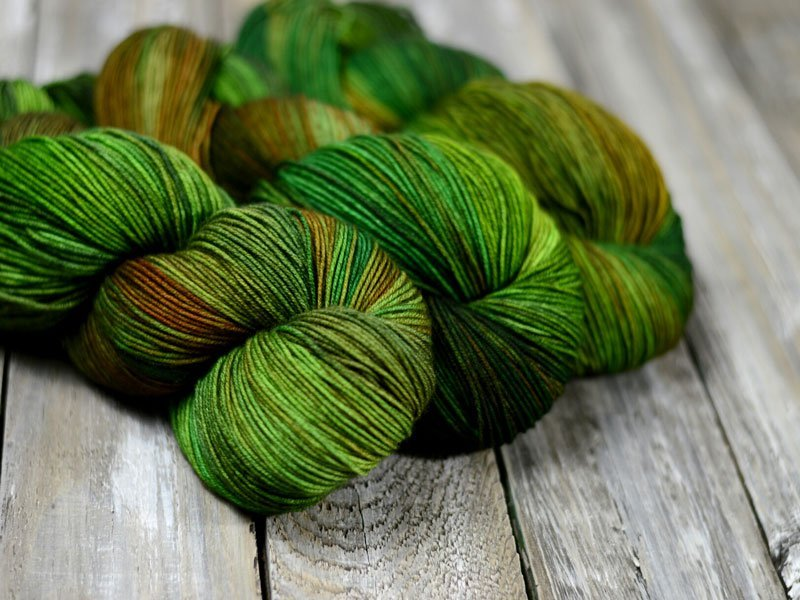 How To Tackle Colour Variation Between Skeins