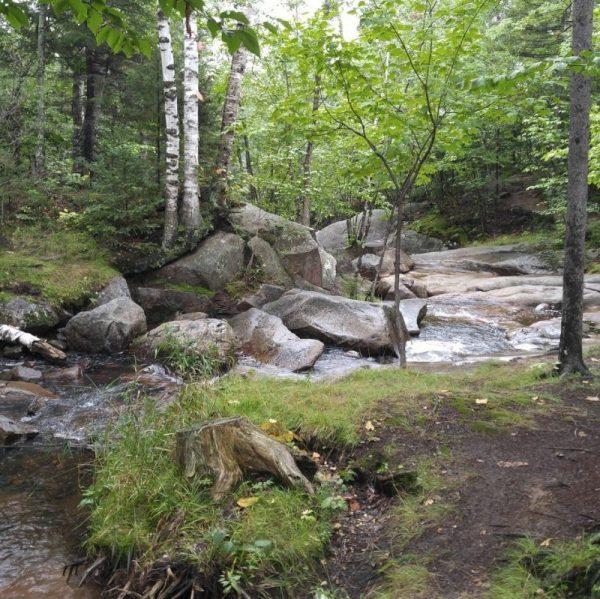 Day 65-La fleuve – Mont Tremblant, QC – Sarah Ingold