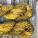 Sweater-Antique gold-100%-Merino-wool