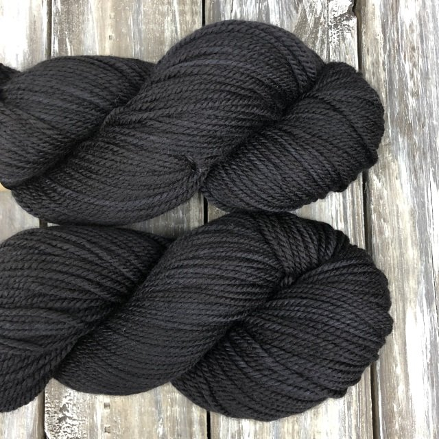 SWEATER -Onyx