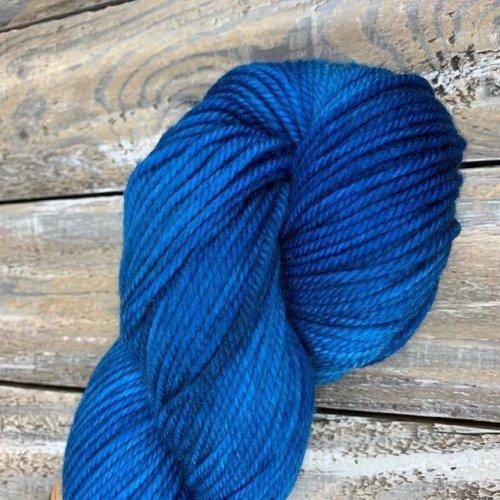 Sweater Antwerp Blue
