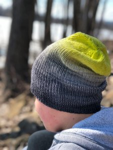 Hot Springs Beanie
