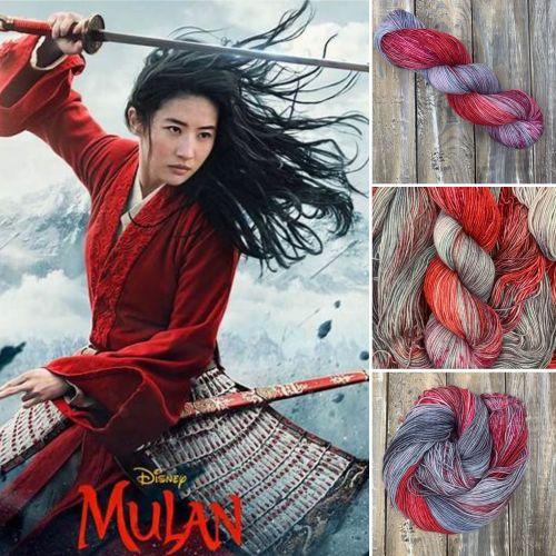 Mulan pic 1