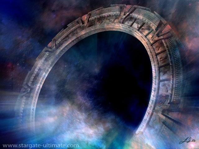 Image result for stargate sg-1 art