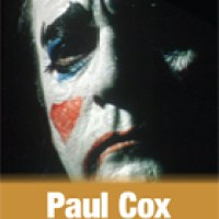 Paul Cox Film Collection