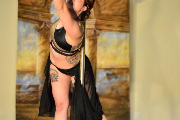 Pole Dance Classes Lubbock   ArtFit   Lubbock, Texas