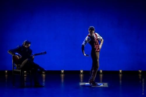 Jesús Carmona - Flamenco