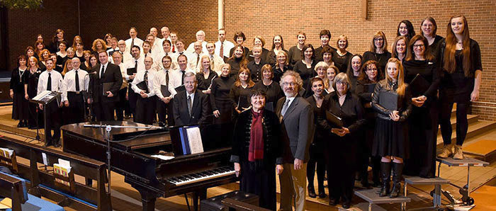 NorthernLightsChoir