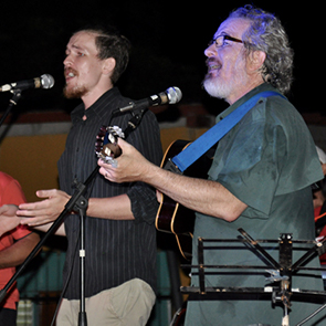 Somos Hermanos – The Third International Festival of Folklore