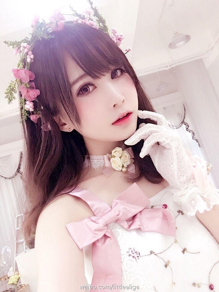 5 Cosplayer Asia Wanita Tercantik Versi Artforia