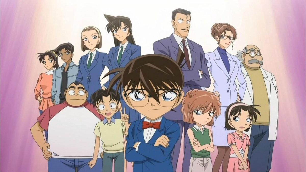 7 Tayangan Anime Minggu Pagi Yang Kini Jadi Kenangan