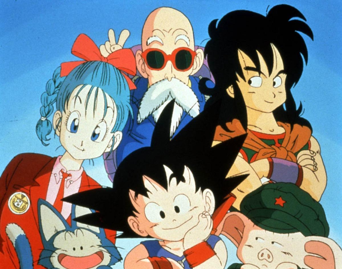 6 Tayangan Anime Minggu Pagi Yang Kini Jadi Kenangan