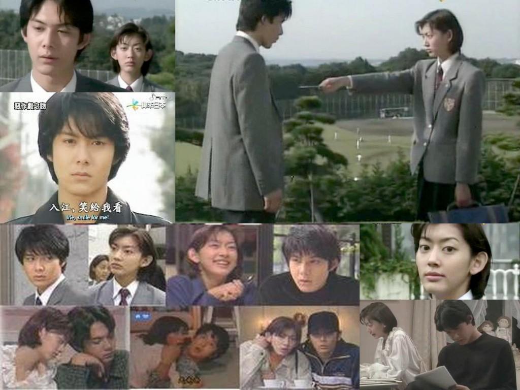 5 Film Drama Jepang Jaman Dulu Yang Populer Di Indonesia