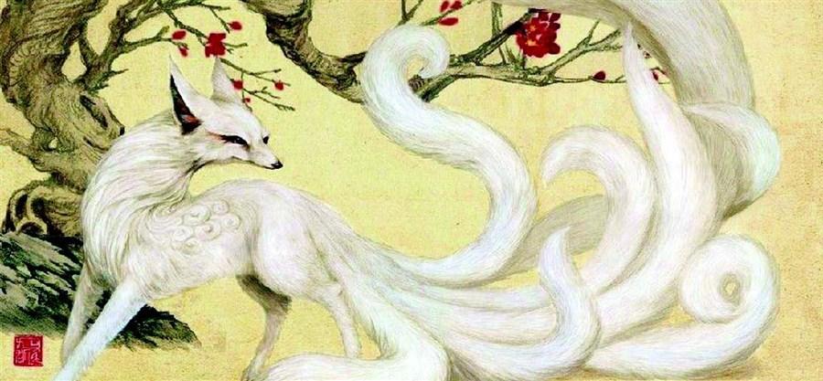 Kehadiran Kitsune Dalam Cerita Rakyat Jepang