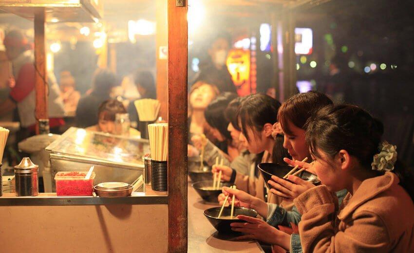 6 Kebiasaan Masyarakat Jepang Yang Unik
