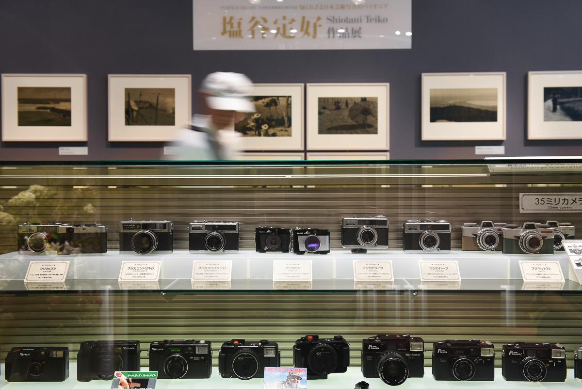 9 Tempat Yang Cocok Dikunjungi Para Fotografer Ketika Di Tokyo