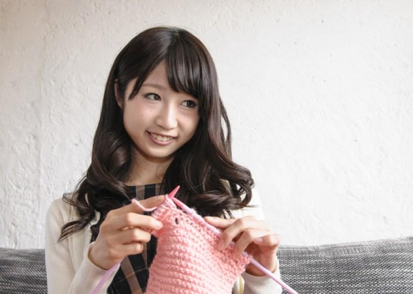 Hobi Merajut Bagi Masyarakat Jepang