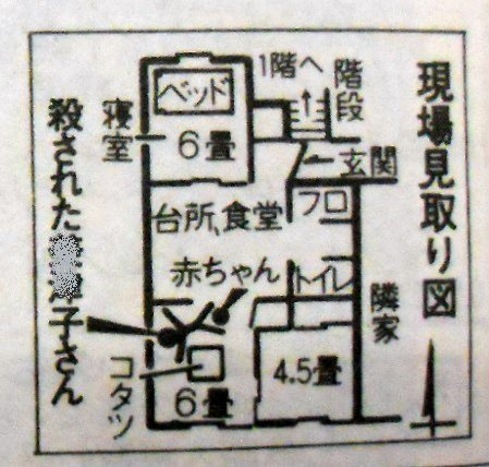 Misteri Pembunuhan Wanita Hamil Di Nagoya