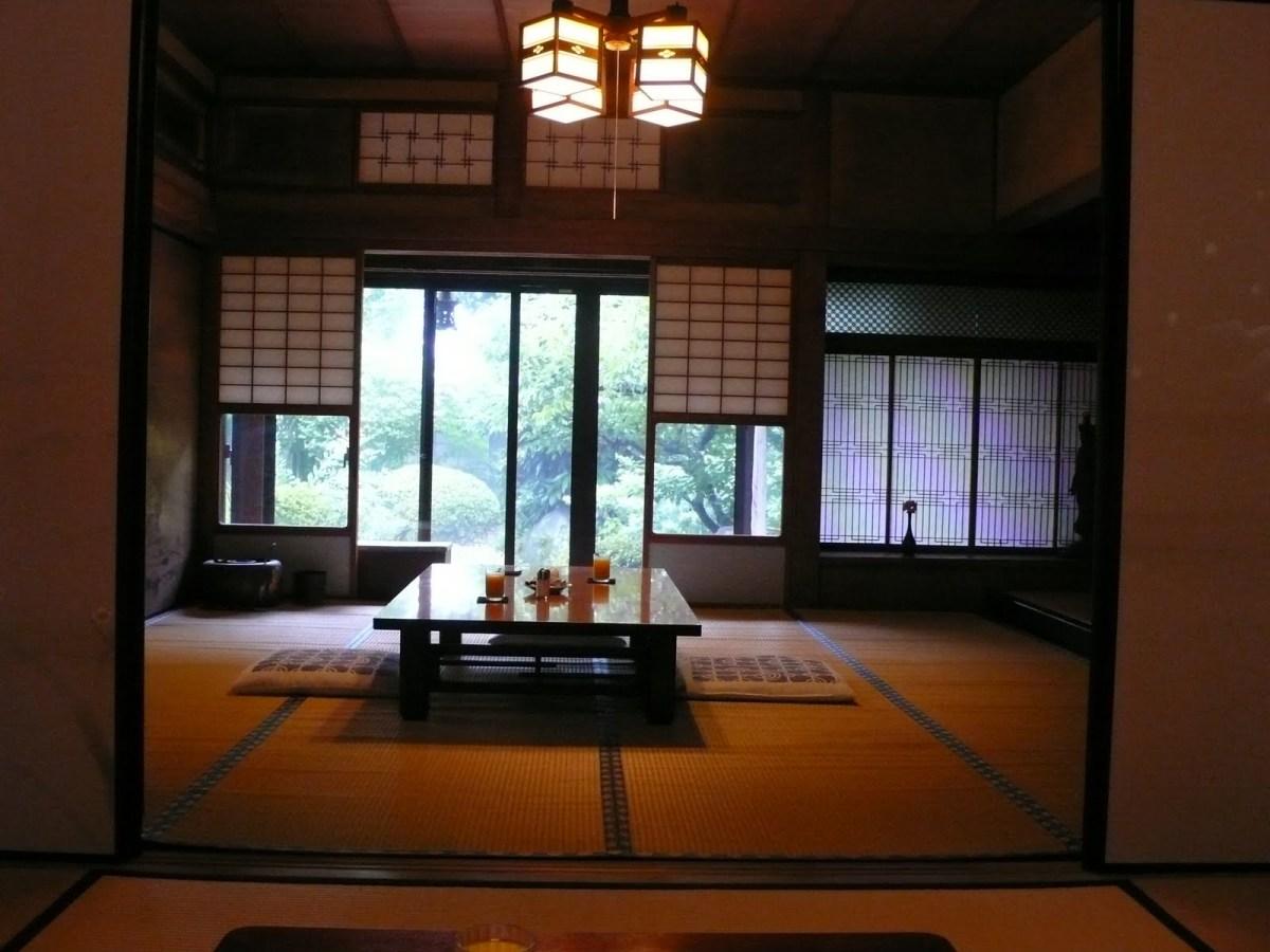 Bagaimana Rasanya Tinggal Di Rumah Jepang