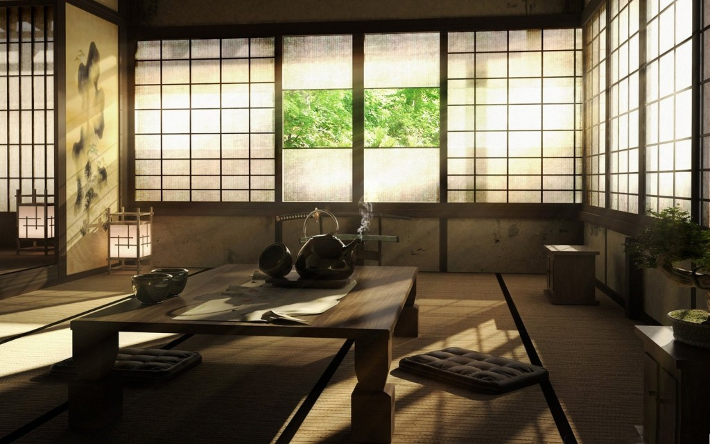 Alasan Mengapa Desain Rumah Jepang Sangat Populer
