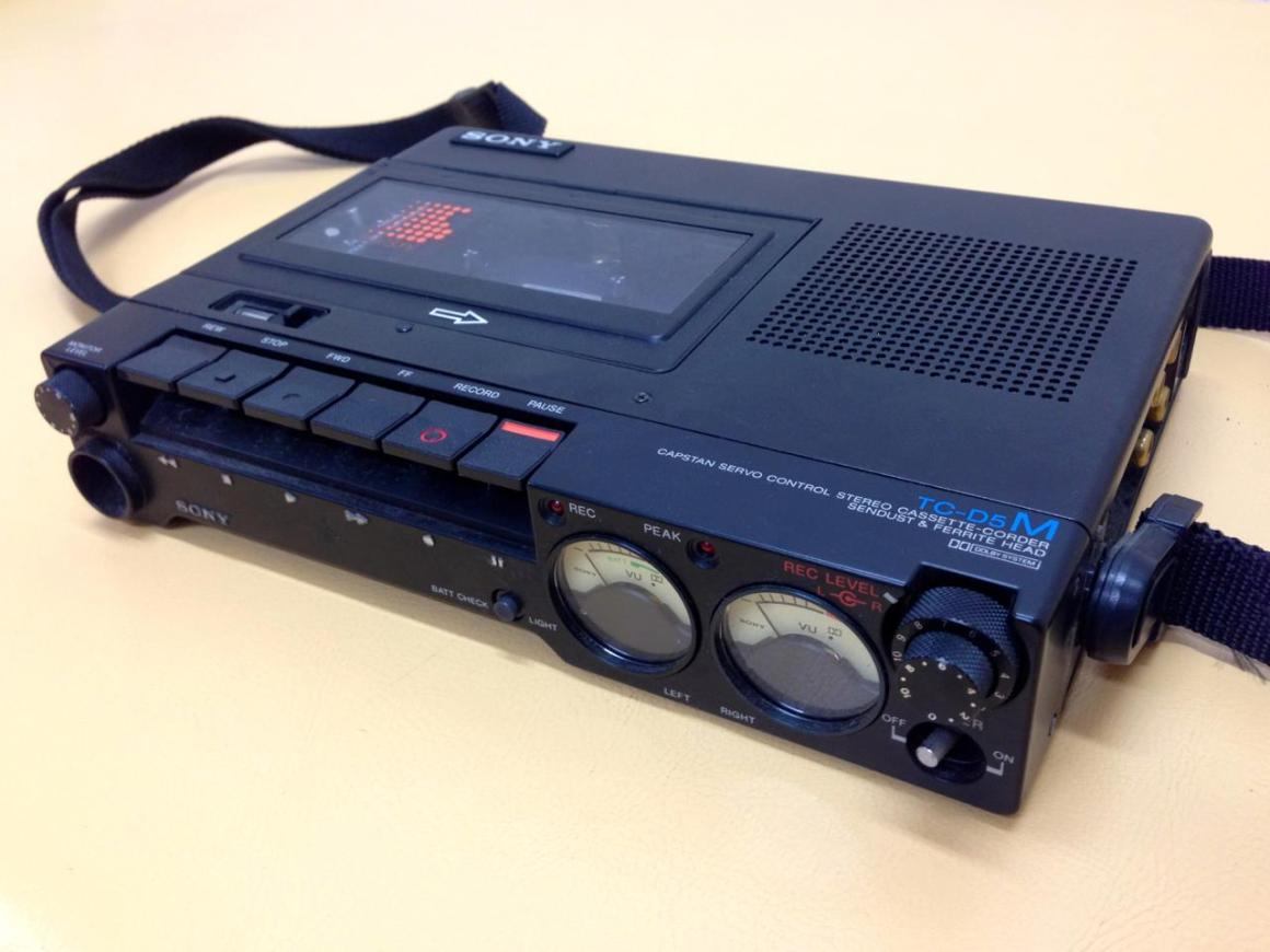 5 Perangkat Elektronik Jepang Yang Populer Pada Era 70an
