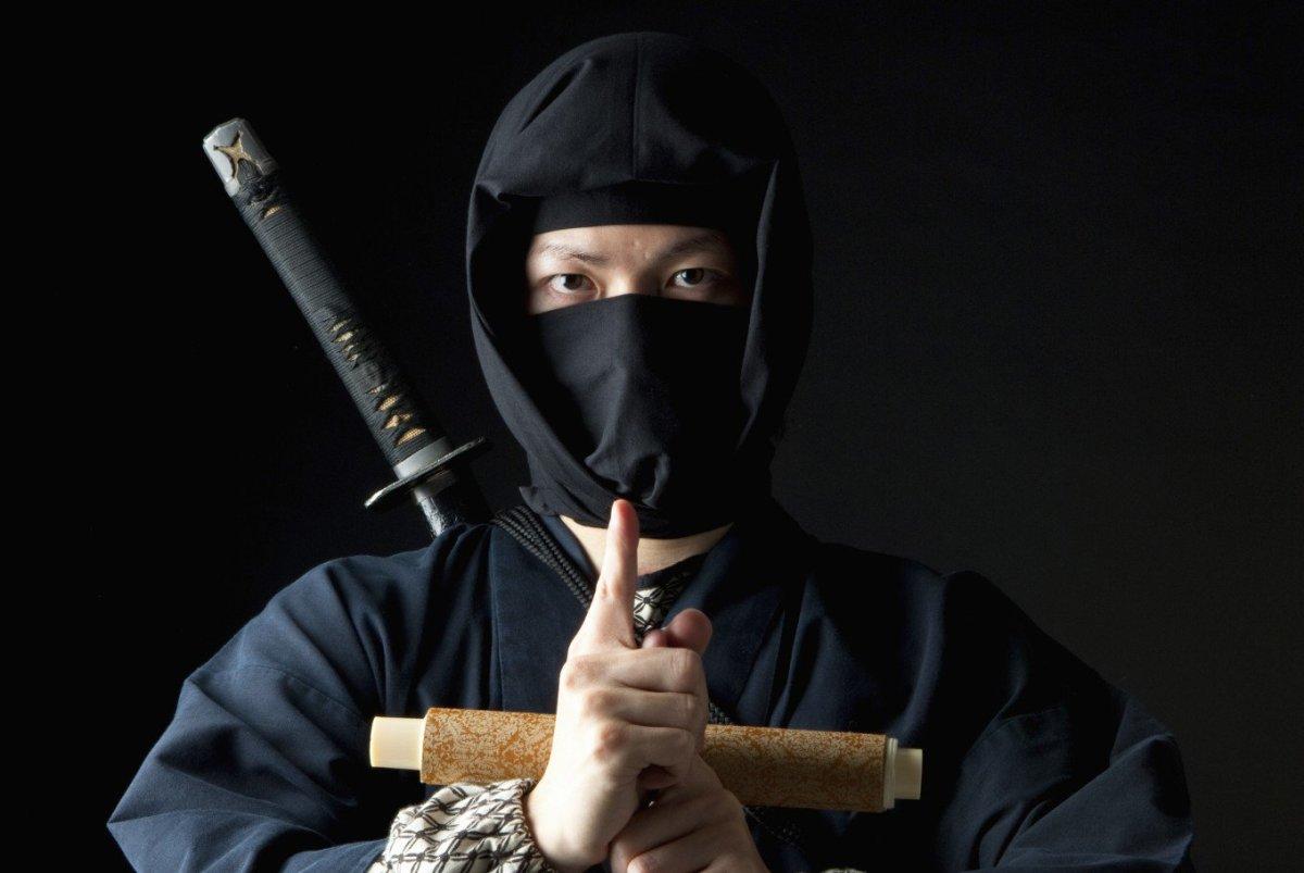 8 Fakta Menarik Mengenai Ninja