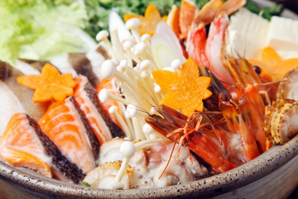 10 Makanan Yang Wajib Di Coba Ketika Berlibur Di Hokkaido