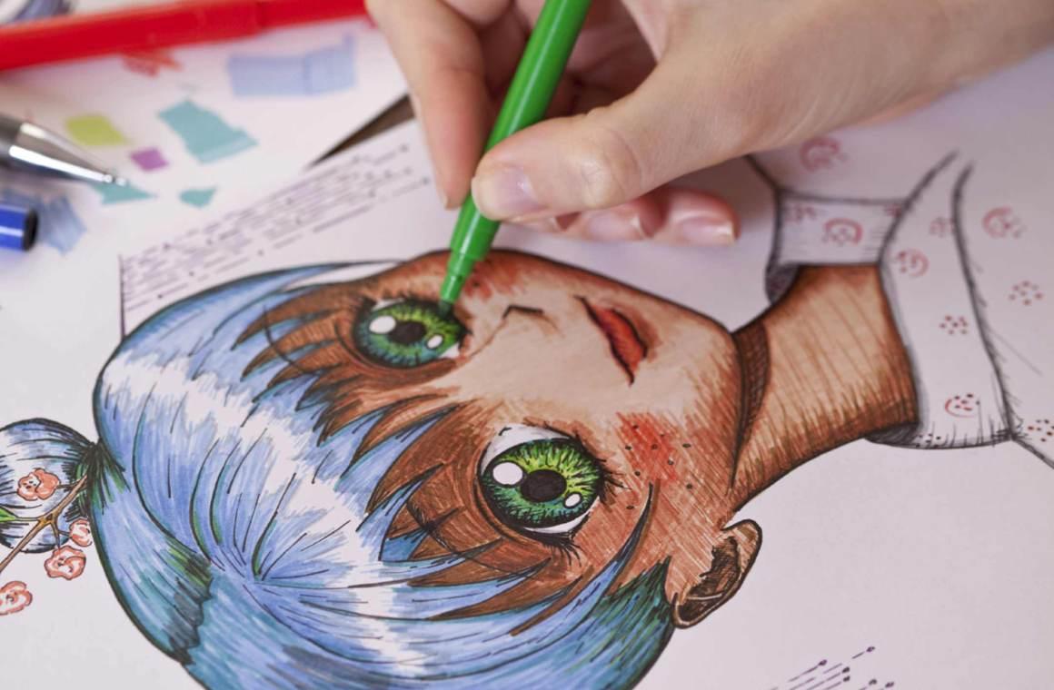 Pembahasan Seputar Manga Yang Menjadi Produk Terkenal Jepang