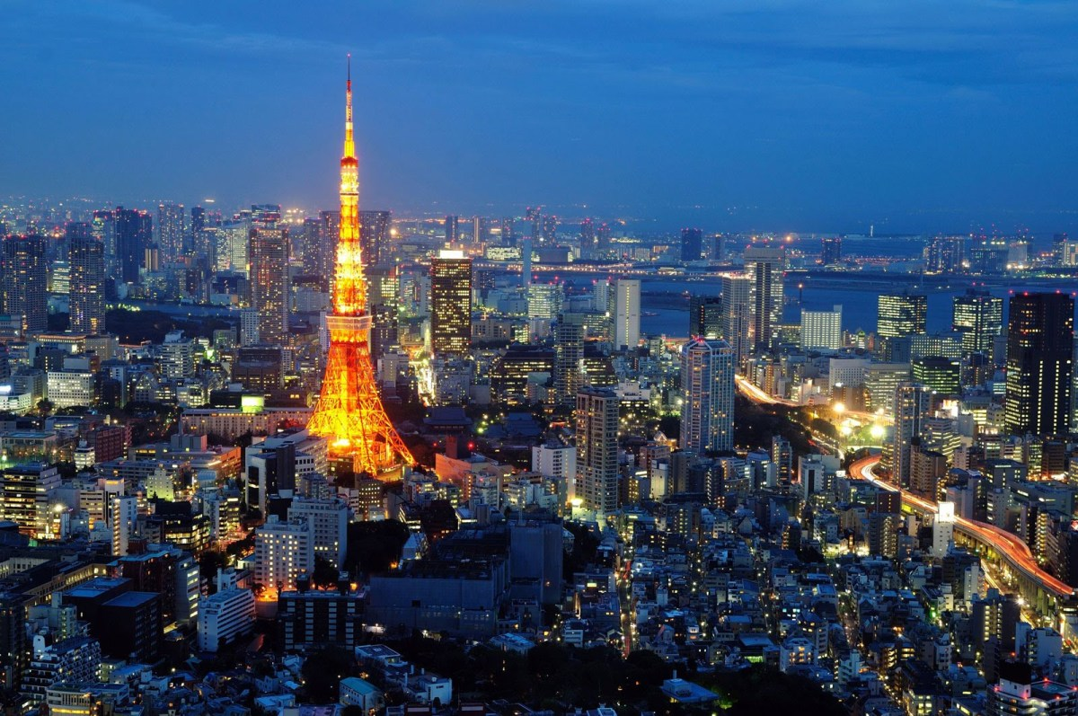 Jepang Bukanlah Negara Yang Gila