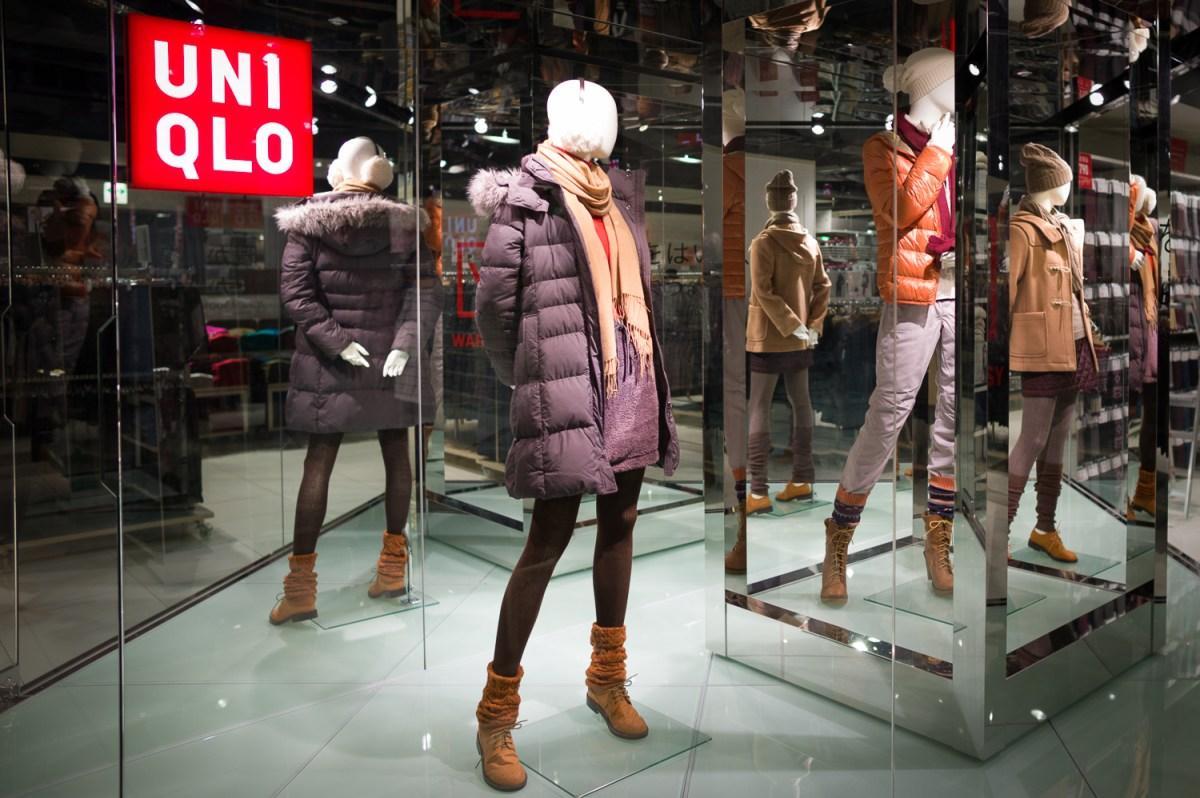 5 Brand Fashion Jepang Termurah 2