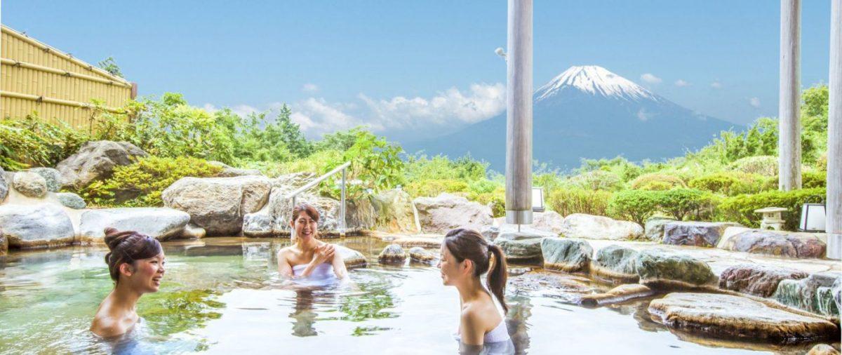 Nikmati Keindahan Alam Jepang Di Hakone