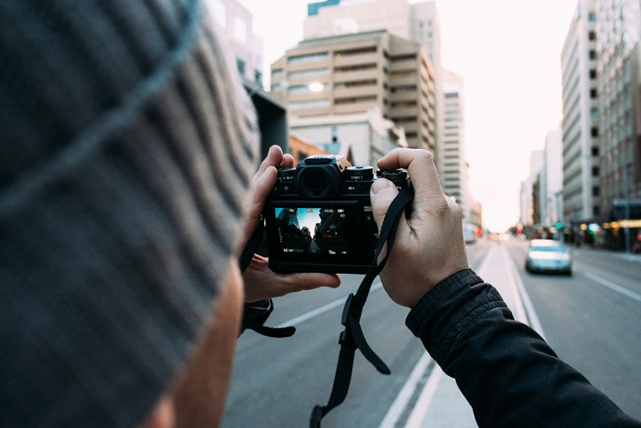5 Fotografer Jepang Era 90an Yang Perlu Anda Ketahui