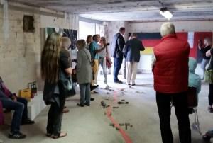Graenzeland 2016 Ausstellung