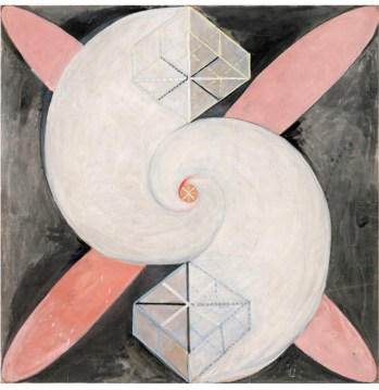 UNIVERSAL PICTURES: THE ART OF HILMA AF KLINT - Artforum International