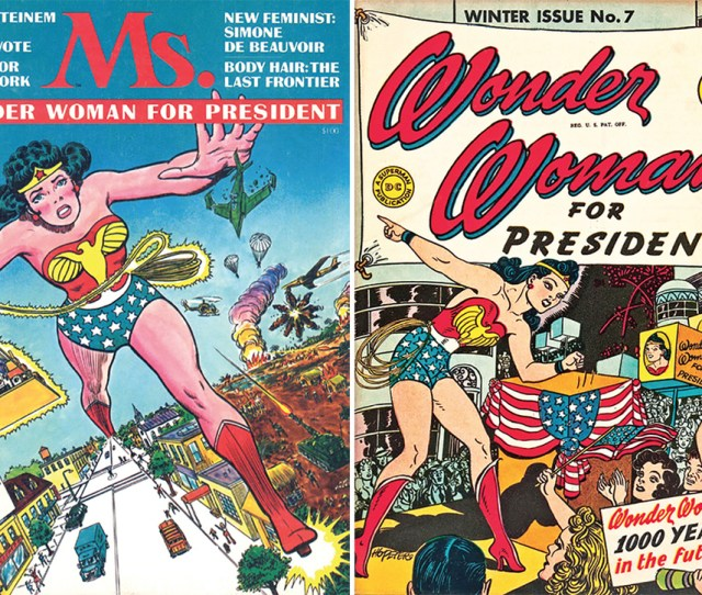 Right Cover Of Harry G Peters Wonder Woman No 7 Dc Comics Winter 1943