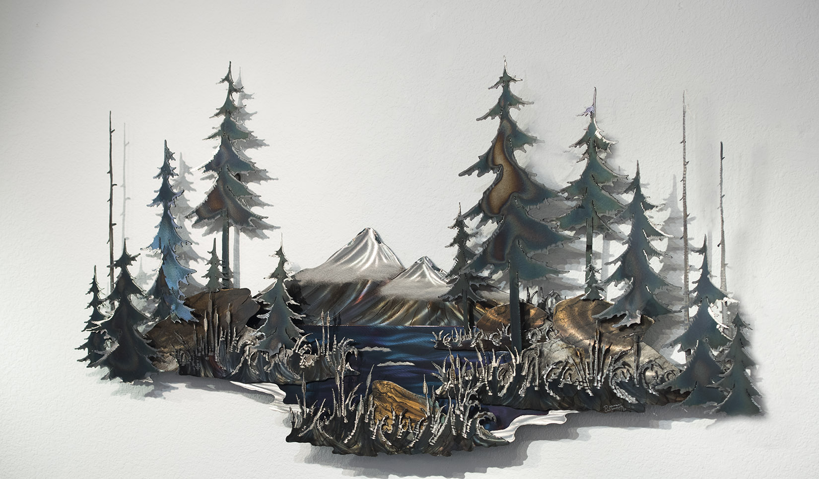 Art For Wildlife Galleries
