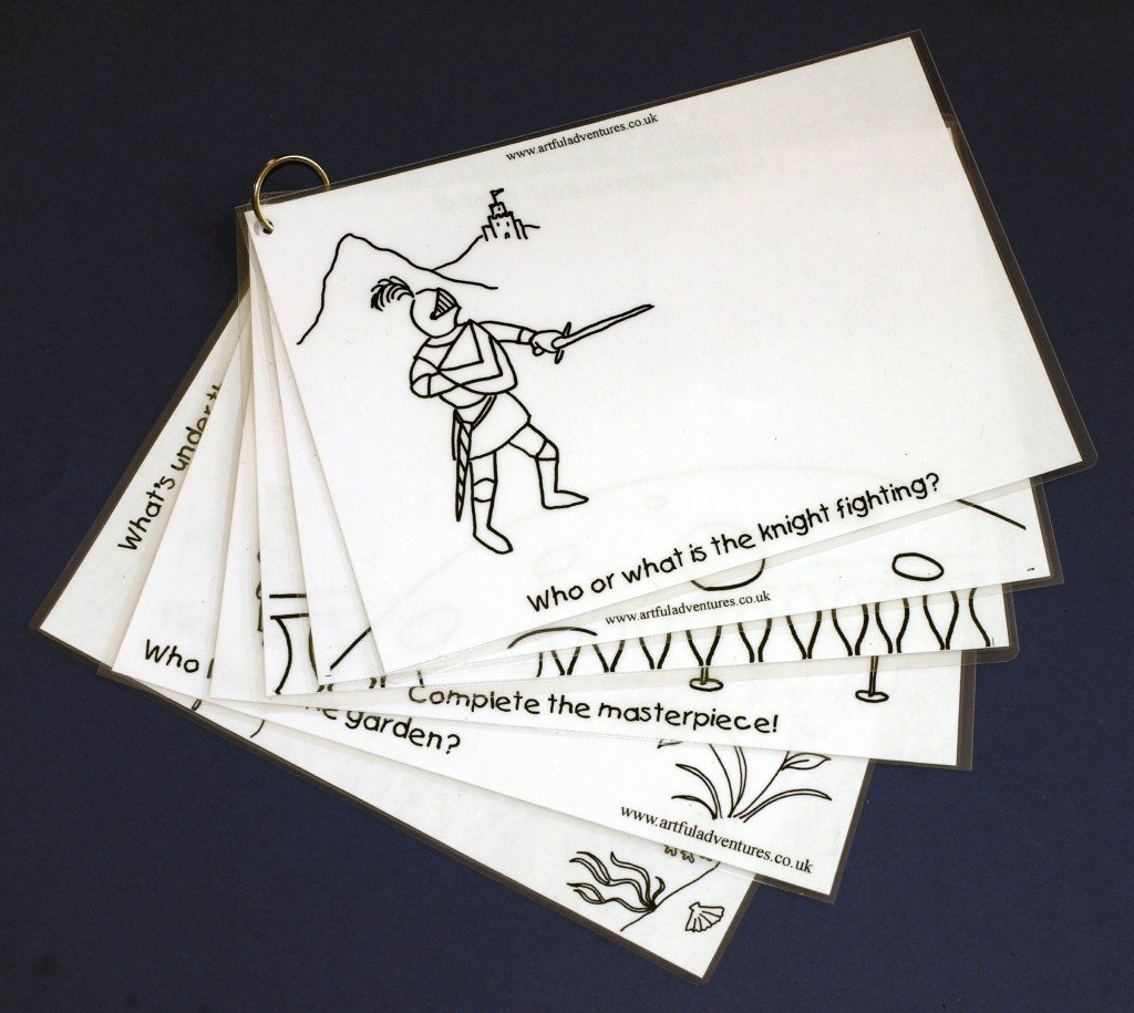 Get Your Free Doodle Sheets Here Artful Kids