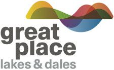 Great place lakes and dales logo.