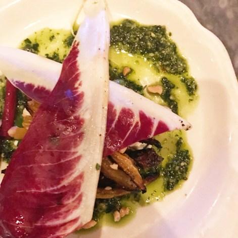 Burata from Puglia