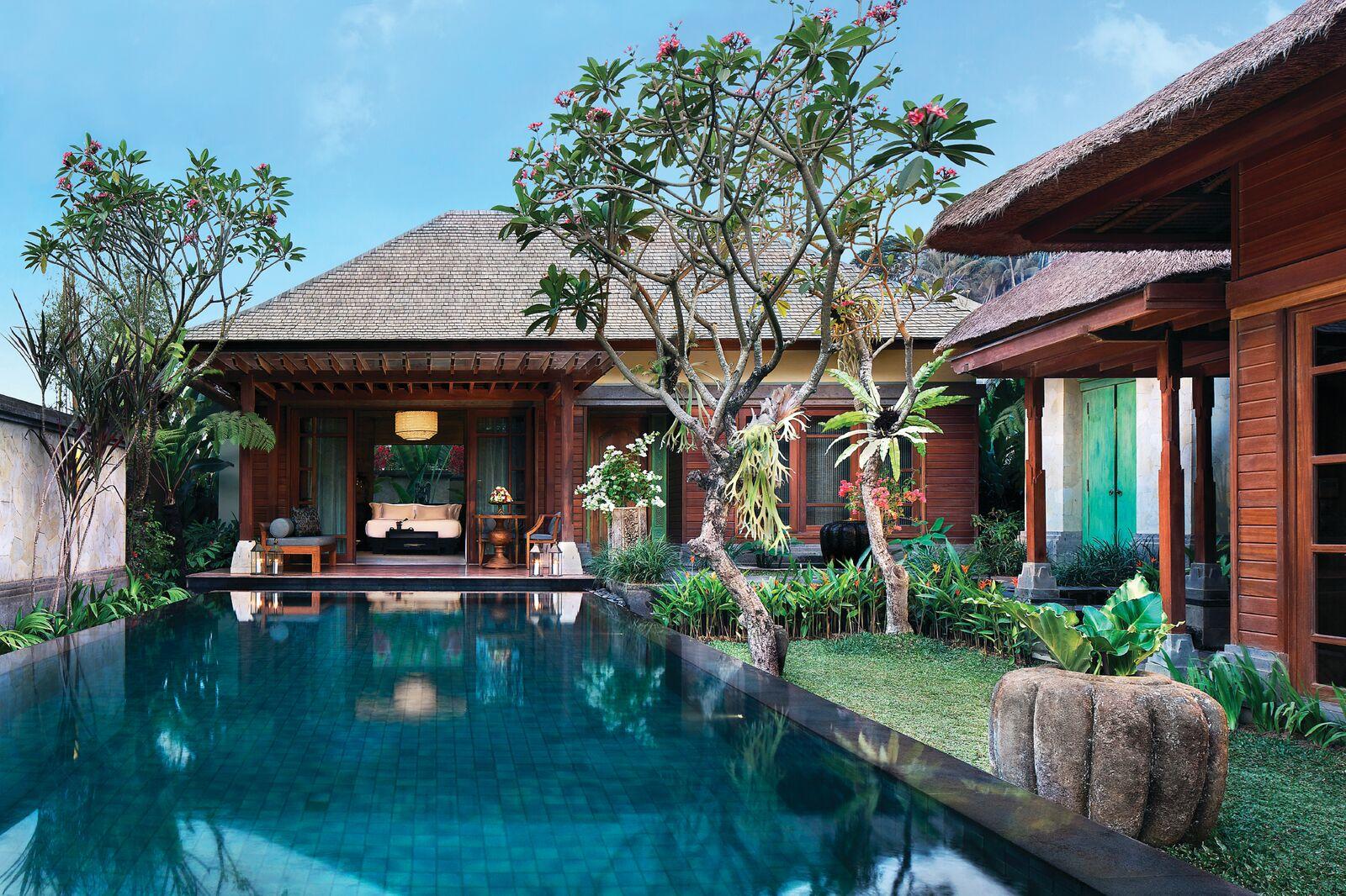 Experiencing A Spiritual Awakening In Bali Artful Living Magazine