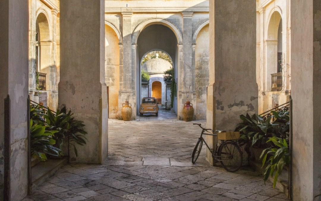 The World's Best New Design Hotels: Palazzo Daniele
