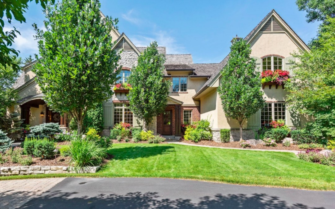 Hot Property: 5500 Parkwood Lane, Edina