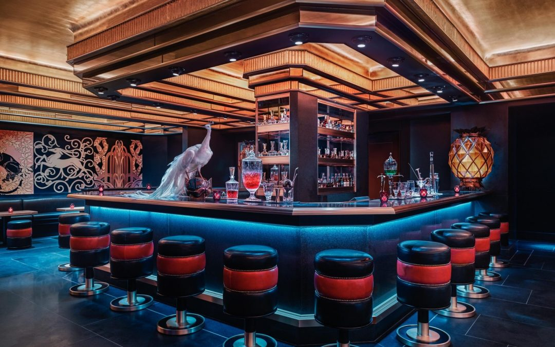 The Best Hotel Bars Across the United States