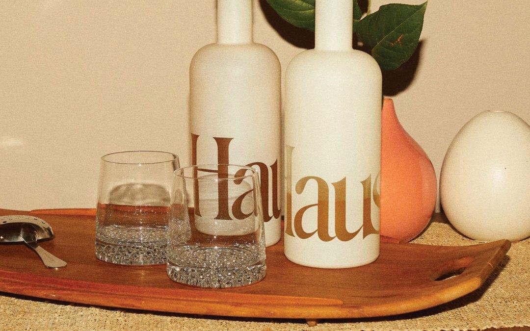 We Tried It: Haus Low-Alcohol Aperitif