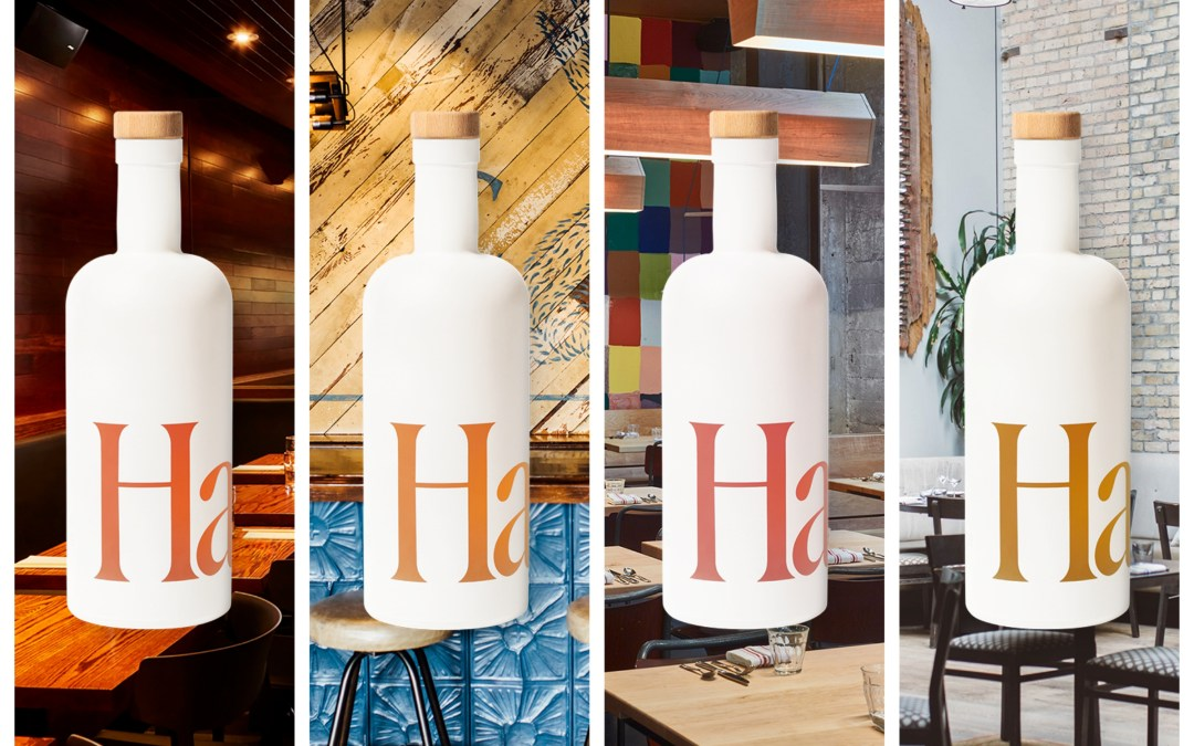 Haus is Teaming up with Spoon and Stable for an Exclusive Aperitif Collaboration
