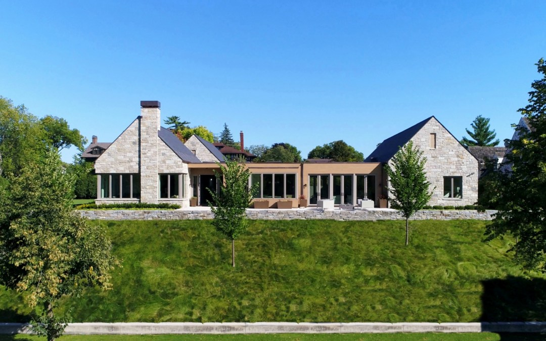Hot Property: 2505 E. Lake of the Isles Parkway, Minneapolis